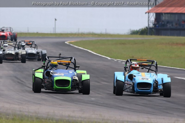 Sabat Batteries Lotus Challenge - 2017-03-04