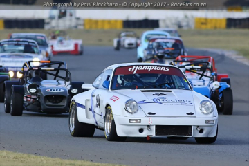 Hamptons Historic Endurance Series - 2017-04-29