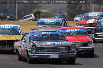 SKF Pre-1966 Legends of the 9 Hour - 2017-09-16