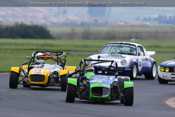 Hamptons Historic Endurance Series - 2017-10-28