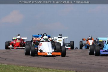 Formula Monoposto - 2018-04-07