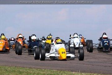 Investchem Formula Ford Kent - 2018-04-07