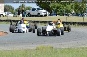 Formula Monoposto - 2014-02-15
