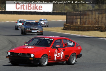 SA Mechanical Seals Alfa Trofeo - 2014-08-23