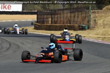 Formula Monoposto - 2014-08-23