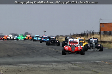 Liqui Moly Inex Legends - 2014-10-25