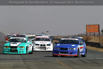Bridgestone BMW Club Racing Series - 2015-06-20