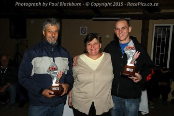 Prize Giving - 2015-06-20