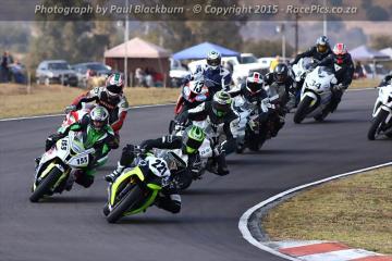Sub10 Superbikes - 2015-07-25