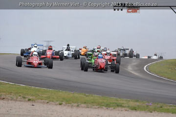 Formula Monoposto - 2015-10-17