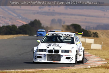 Bridgestone BMW Club Racing Series - 2016-08-13