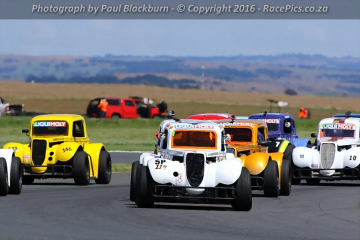 INEX Legends Championship - 2016-11-12