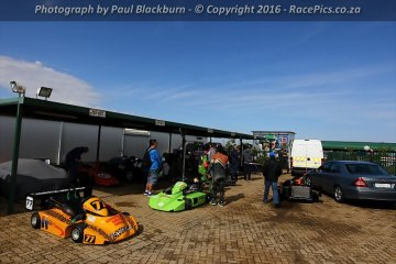 Pits, People, Prize Giving and Incidents - 2016-11-12