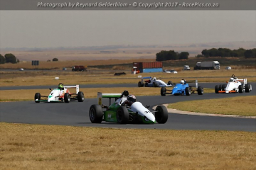 Formula Monoposto - 2017-08-19