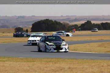Bridgestone BMW Club Racing Series - 2017-08-19
