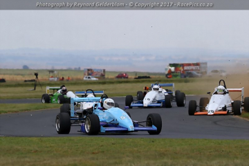 Formula Monoposto - 2017-11-11