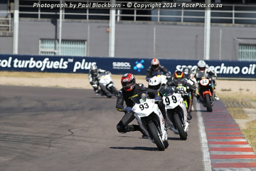 Moto3 GP 125 250 Club - 2014-05-31