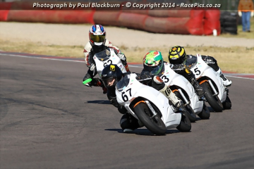 Honda NSF100 Junior Trophy - 2014-05-31