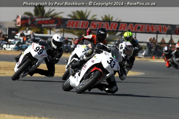 Moto3 GP 125 and 250 Club - 2014-06-21