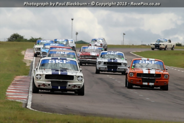 SKF Pre-1966 Legends of the 9 Hour - 2014-02-01