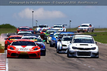 G & H Transport Extreme Supercars - 2016-01-30