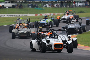 Sabat Batteries Lotus Challenge - 2017-01-28