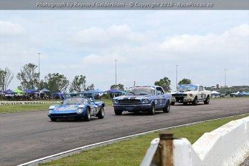Castrol Magnatec Pre-1966 Le Mans Sebring Sports & GT - 2018-01-27