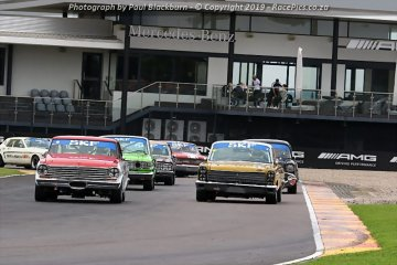 SKF Pre-1966 Legends of the 9 Hour Production Cars - 2019-02-02