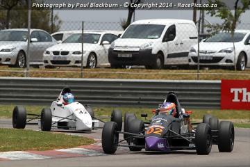 Formula 1600 - 2014-11-01