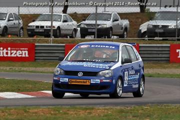 Engen Volkswagen Cup - 2014-11-01