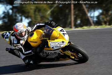 Practice and Qualify - 2014-05-18
