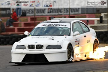 Budnik will be keen to take the class A laurels