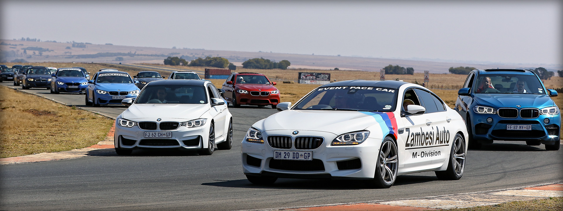 BMW Car Club Track Day Season kicks off at Zwartkops on 5 March 2017