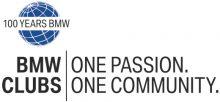 BMW Clubs - 100 Years
