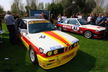 BMW Concours - 2015