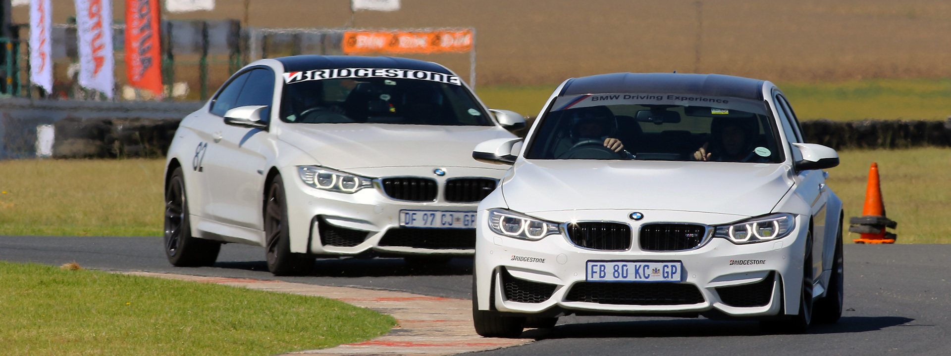Bridgestone BMW CCG Red Star Raceway Track Day - 16 April 2016 - Photographs