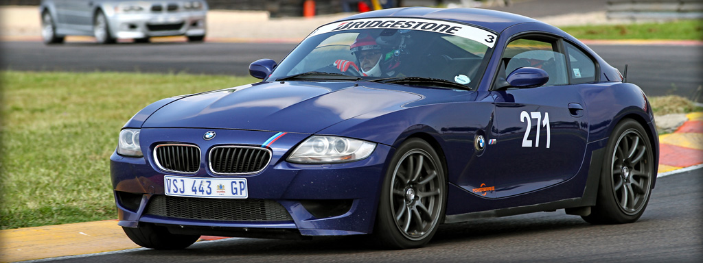 Bridgestone BMW CCG Track Day at Zwartkops - 5 March 2017 - Photographs