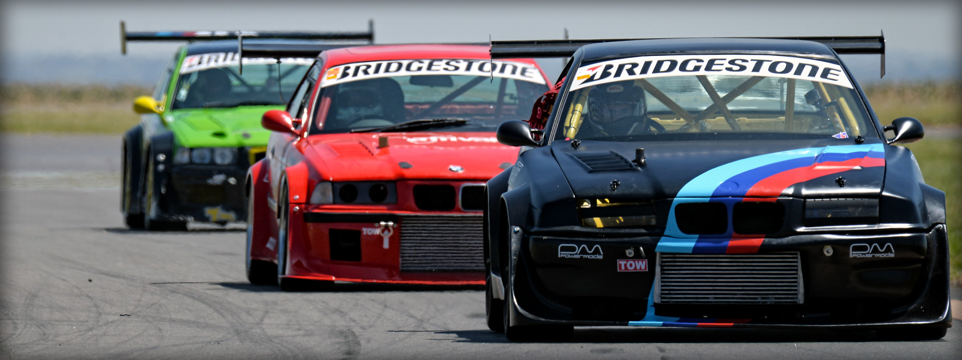 Bridgestone BMW Club Racing Series - Round 2 - Red Star - 2017-03-11 - Race Report