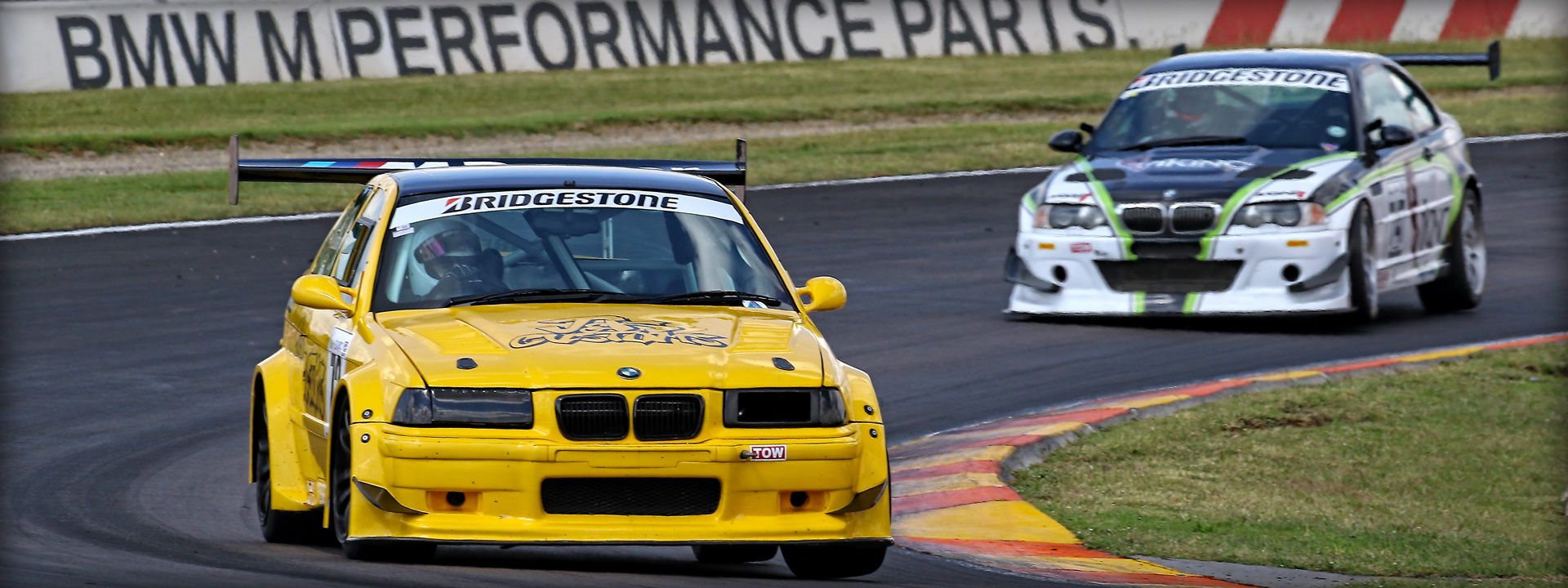 Bridgestone BMW Club Racing Series - Round 3 - Zwartkops - 2017-04-08 - Race Report