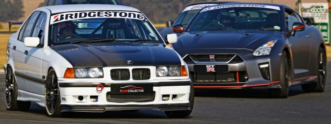 Bridgestone Bedfordview BMW Track Day - Red Star Raceway - 5 August 2017 - Photographs
