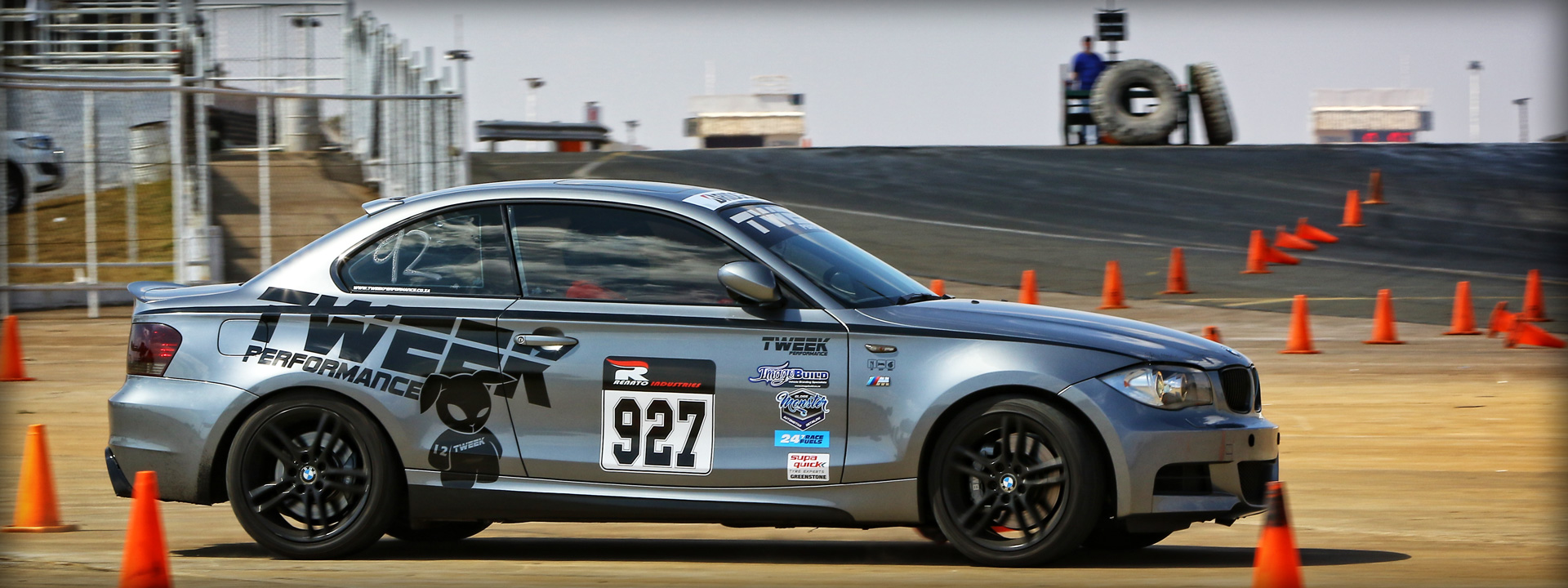 Bridgestone Tarlton Tar Autocross - 27 August 2017 - Tarlton International Raceway - Photographs