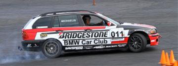 Photographs of the Bridgestone The Rock Tar Autocross on 2018-08-19