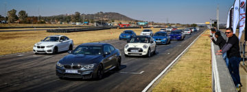 Bridgestone BMW Car Club Gauteng Time Trials and Club Racing Series – Zwartkops Raceway – 2018-07-21 – Photographs