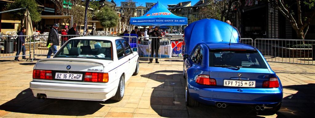 BMW Car Club Gauteng Concourse d'Elegance - 2018-09-09
