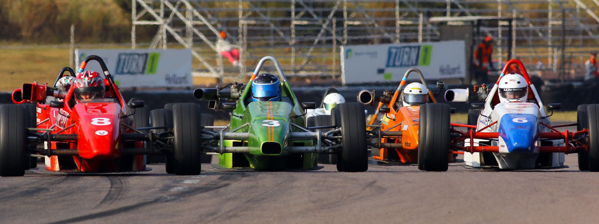 Hankook Formula Vee Round 3 - 21 May 2016 - Zwartkops Raceway - Race Report