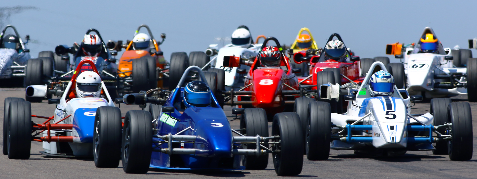 Hankook Formula Vee Round 3 - 21 May 2016 - Zwartkops Raceway - Race Preview
