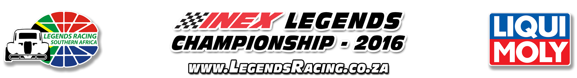INEX Legends Championship - 2016