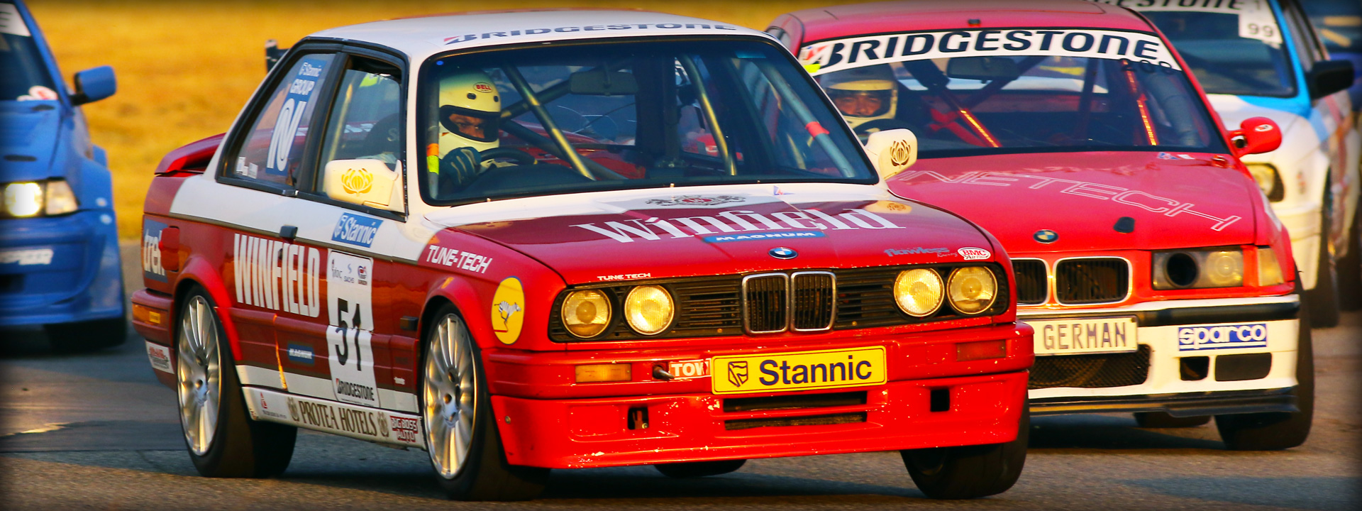 Inland Championship at Red Star Raceway on 13 August 2016 - Preview