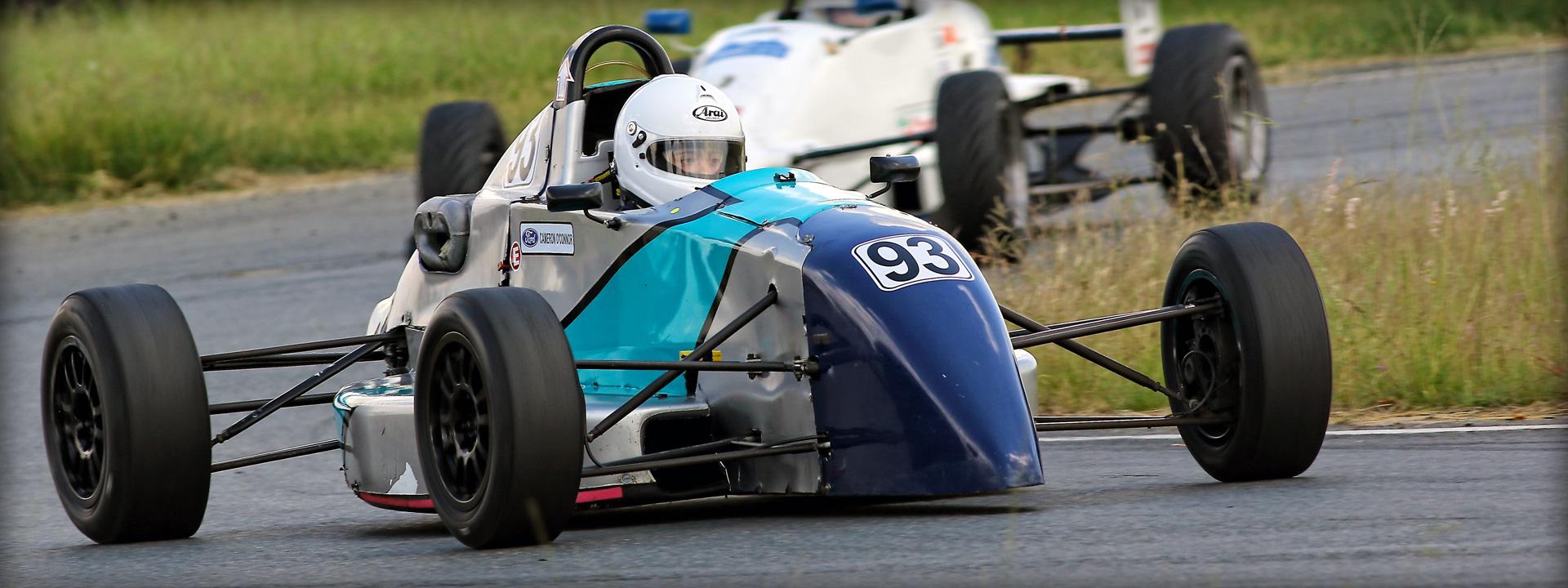 Inland Championship - Round 1 - Midvaal Raceway - 2017-02-11 - Photographs