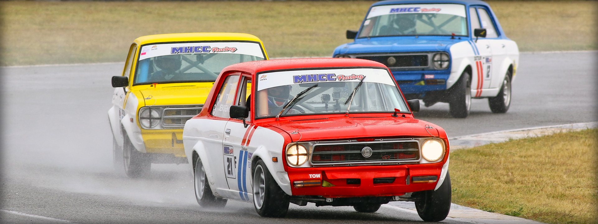 Inland Championship - Round 4 - Phakisa Freeway - 2017-05-13 - Photographs